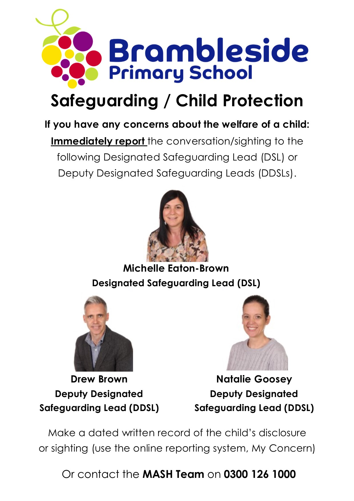 Safeguarding poster Jan 2020 final